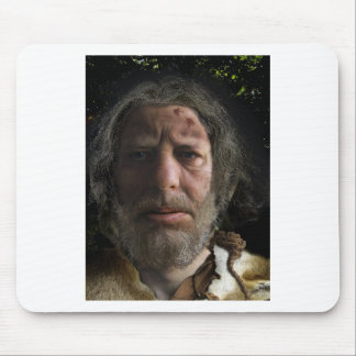 Nafets Neandertalensis Mousepad