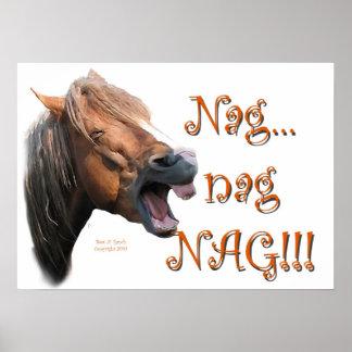 Nag 1 poster
