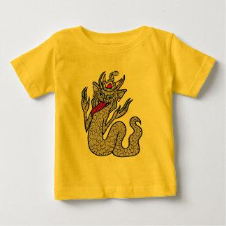 NagaJawa Baby T-Shirt