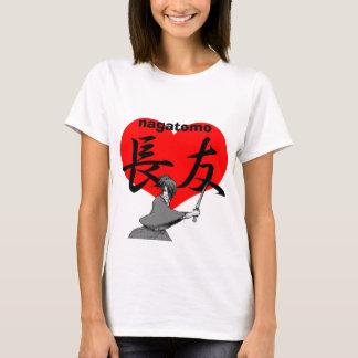 nagatomo samurai T-Shirt