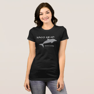 NAGS HEAD NORTH CAROLINA -T-shirt T-Shirt
