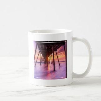 Nags Head Sunrise |North Carolina Coffee Mug