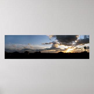 Nags Head Sunset Print