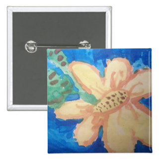 Nai s flower button