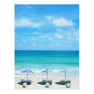Naiharn Beach, Phuket Island Postcard