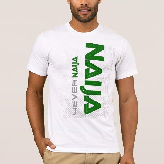 naija 4 ever T-Shirt