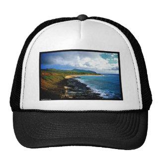 Naik Michel Photography Hawaii 001 Mesh Hats