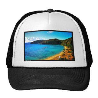 Naik Michel Photography Hawaii 004 Mesh Hats