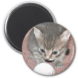 Naikun-Golfball Magnet