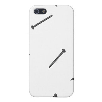 nail pattern iPhone 5 covers