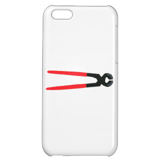 Nail Puller iPhone 5C Case