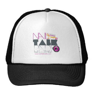 Nail Talk Radio Trucker Hat