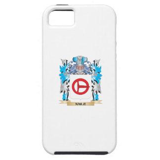 Naile Coat of Arms - Family Crest Cover For iPhone 5/5S
