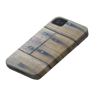 Nailed Boards iPhone 4 Case