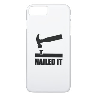 Nailed It iPhone 7 Plus Case