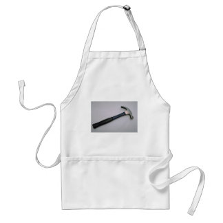 Nailing hammer standard apron