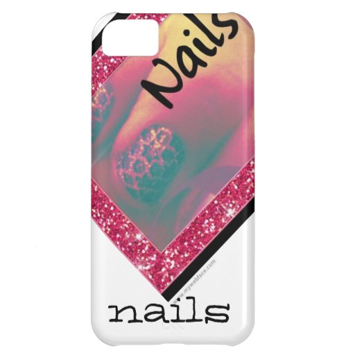 nails iphone covers iPhone 5C covers