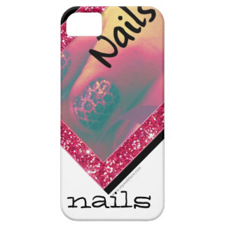 nails iphone covers iPhone 5 cases