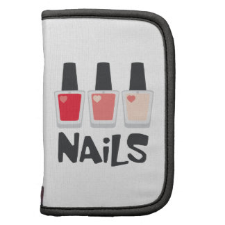 NAILS PLANNERS