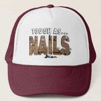 NAILS TRUCKER HAT