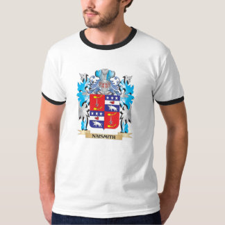 Naismith Coat of Arms - Family Crest T-Shirt
