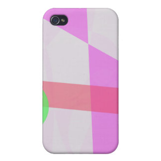 Naive iPhone 4/4S Case