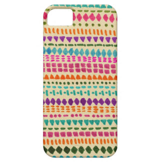 Naive Pattern iphone Case