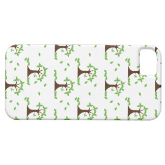 Naive tree small iPhone 5 cases