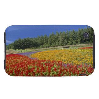 Nakafurano, Sorachi, Hokkaido, Japan Tough iPhone 3 Covers