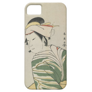 Nakamura Noshio II as Tonase, 1795 Case For The iPhone 5
