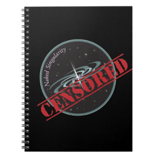 Naked Singularity Notebooks