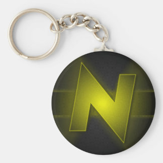 NALGames LightNing III Accessories Key Ring