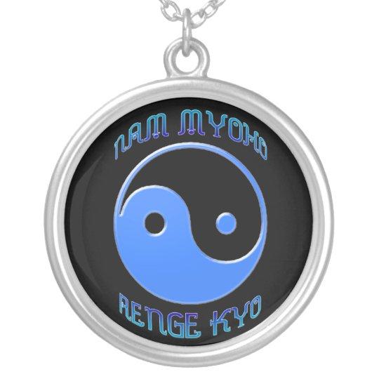 'Nam Myoho Renge Kyo' Yin & Yang Buddhism