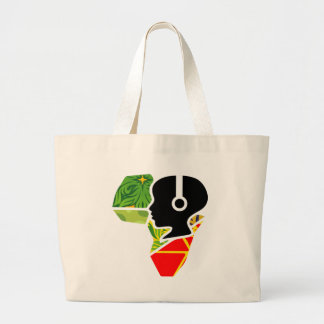Nam-radio clothing for people who want more large tote bag