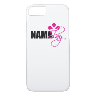 NamaSlay phone case for the diva yogi