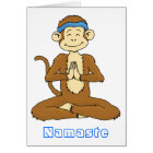 Namaste Card
