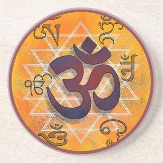 Namaste Coaster