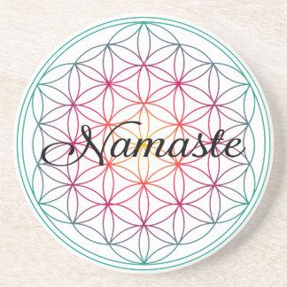 Namaste Coasters