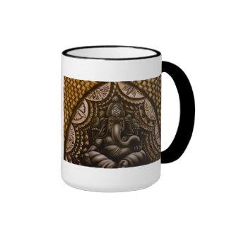 Namaste collection ringer mug