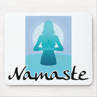 Namaste Gift Mouse Pads
