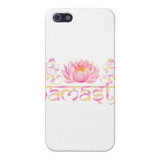 Namaste lotus new iPhone 5/5S case