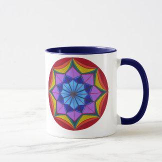 , NAMASTE mug