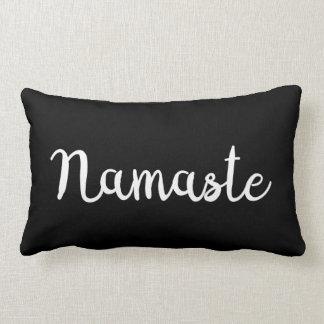 Namaste Pillow