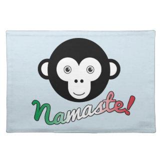 Namaste Placemat