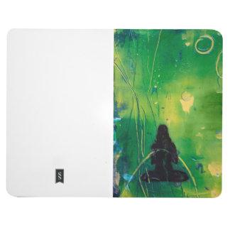 Namaste Pocket Journal