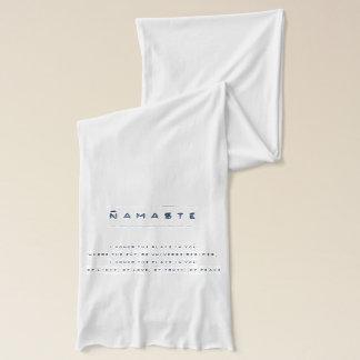Namaste Scarf