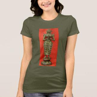 Namaste! (see reverse) T-Shirt