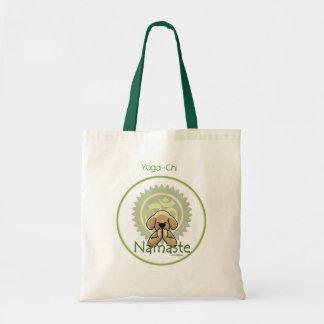 Namaste - yoga bag