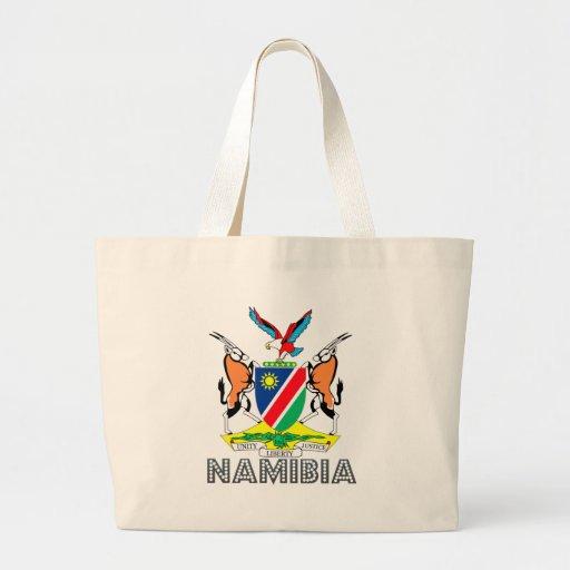 Nambian Emblem Bag