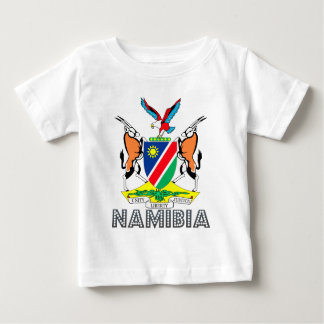 Nambian Emblem Shirt